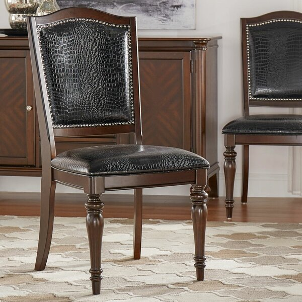 Furniture Design Hobart darby home co hobart side chair & reviews | wayfair