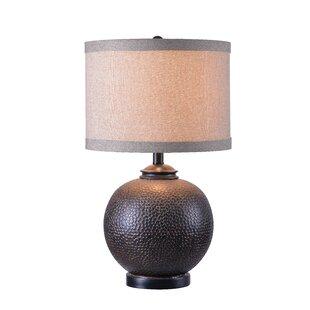 Wellington 2238 Bedside Table Lamp