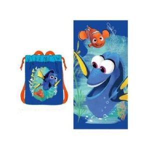 Pixar Finding Dory 2 Piece Beach Towel Set (Set of 2)