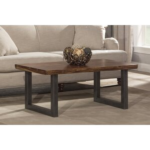 Okmulgee Coffee Table by L..