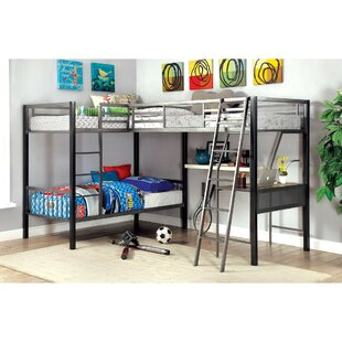 Etonnant Bunk Desk Kids Beds Youu0027ll Love In 2019 | Wayfair