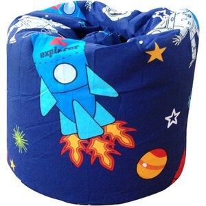 Sitzsack Space Boy von Castleton Home