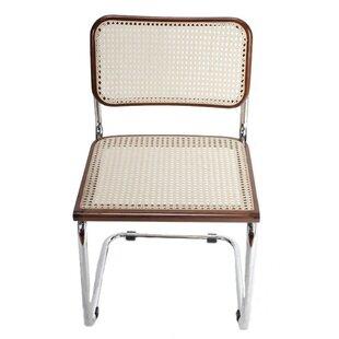Naiara Metal Side Chair (Set of 2)