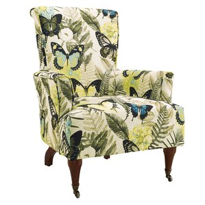 Chardon Armchair by Alcott Hill