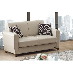 Yonkers Loveseat by Beyan Signature