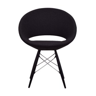 Janeen Tower Upholstered Dining Chair