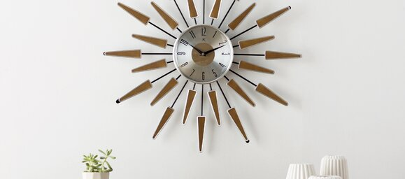 Top Rated Wall Clocks
