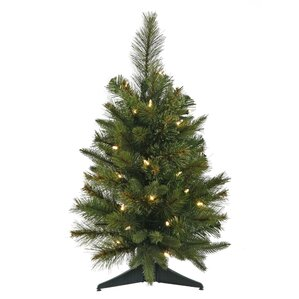 Vickerman Wayfair - Vickerman Pre Lit Christmas Trees