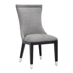 Barbro Upholstered Dining Chair (Set of 2)