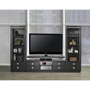 Home Entertainment Center by Brassex