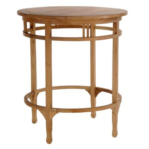 Orleans Bar Table by Chic Teak