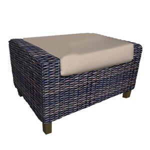 Trenton Ottoman with Cushion