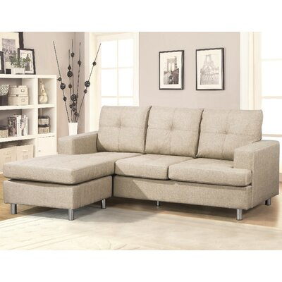 Small Scale Sectionals You Ll Love Wayfair