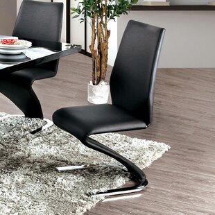 Mattison Upholstered Dining Chair (Set of 2)
