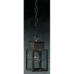 400 Series 1-Light Outdoor Hanging Lantern