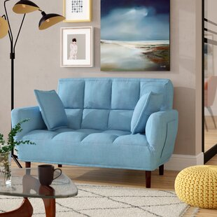 Munos Convertible Sleeper Sofa