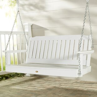 Two Person Porch Swings You Ll Love Wayfair