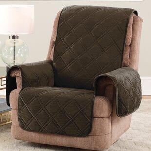 recliner slipcovers you ll love wayfair rh wayfair com recliner sofa covers amazon recliner sofa covers walmart