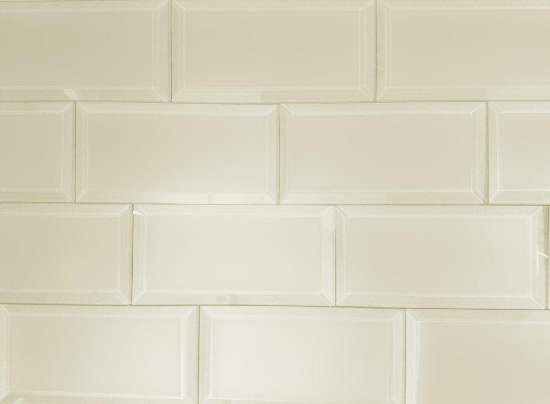 Glass Backsplash Tile Ideas For Kitchen Abolos Frosted Elegance 3 Quot X 6 Quot Glass Subway Tile In Matte