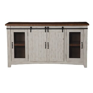 Solid Wood TV Stands U0026 Entertainment Centers Youu0027ll Love | Wayfair