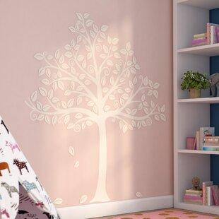 Jacob Tree Wall Decal