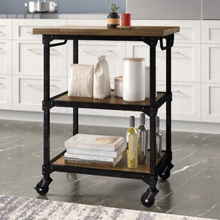 Denice Multifunction Kitchen Cart