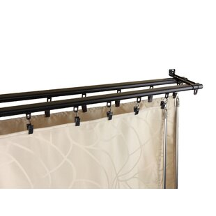 Modern Contemporary Ceiling Mount Curtain Track
