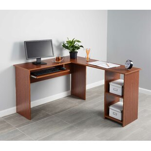 L Shaped Desks Youll Love Wayfairca