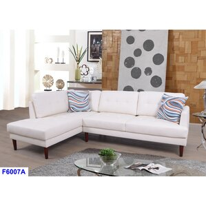 Cerys Sectional by Ivy Bro..