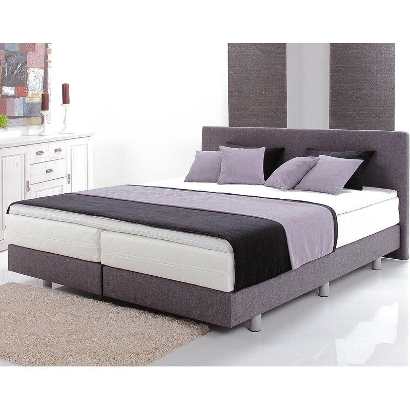 breckle boxspringbett saturn mit topper bewertungen. Black Bedroom Furniture Sets. Home Design Ideas