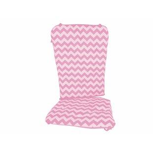 Pink Rocking Chair Cushion | Wayfair