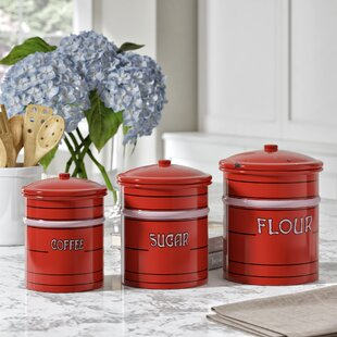 a9cd06e87 Sugar And Flour Canisters