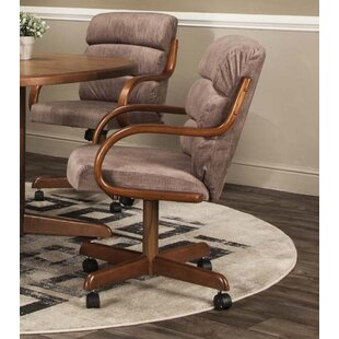 Cedillo Upholstered Dining Chair