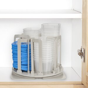 24 Container Food Storage Container Set