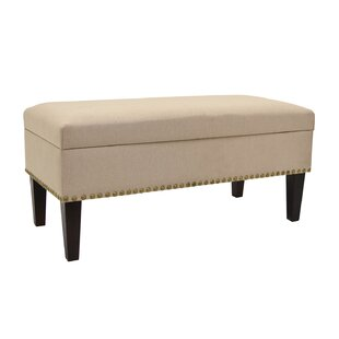 Tam Upholstered Storage Bench