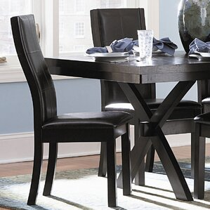 Sherman Parsons Chair (Set of 2) by Woodhaven Hill