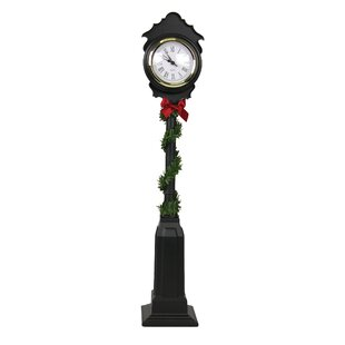 Christmas Countdown Clock Outdoor Display