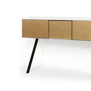 Konsolentisch Vejtsberg von Home Loft Concept