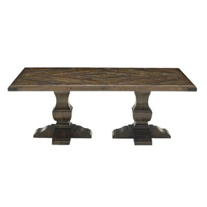 Woodbury Coffee Table by Bernhardt
