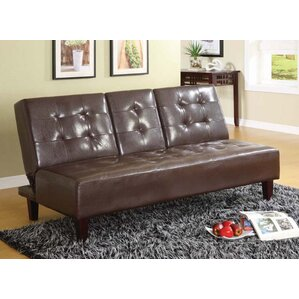 Wildon Home ? Dublin Convertible Sofa