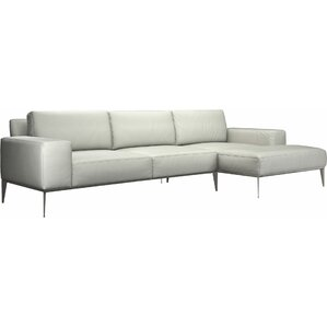 Elizabeth Modular Sectional by Modloft