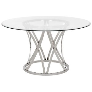 Reynaldo Dining Table by Willa Arlo Interiors