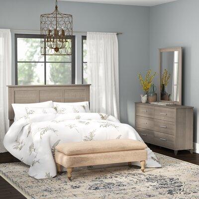Grey bedroom sets you 39 ll love wayfair - Laurel foundry modern farmhouse bedroom ...