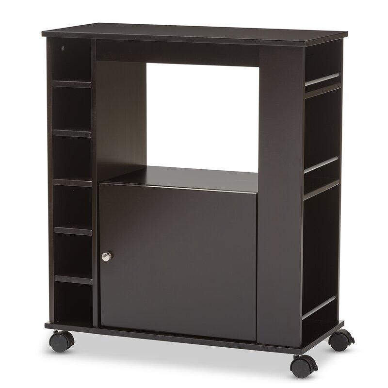 Er Bar Cabinet