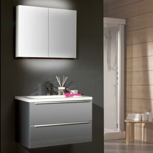 Belfry Bathroom Wandmontierter Wandtisch Magic A..