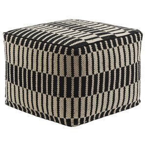 National Geographic Ottoman by Jaipur Living