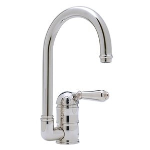 Rohl Country Single Handle Bar Faucet
