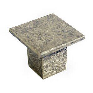 Cubist Square Knob