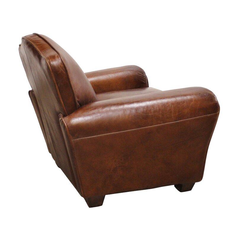 French Club Chair