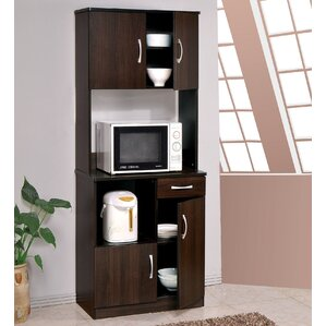 Quintus Kitchen Pantry by ACME Furniture